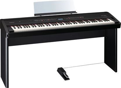 Picture of Roland FP-80 Digital Piano Pack with Stand (FP80)