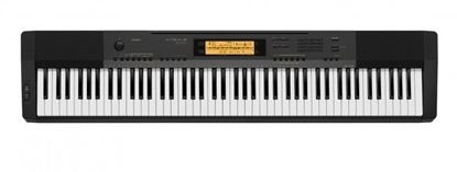 Picture of Casio CDP-230 Digital Piano (Black with Stand)