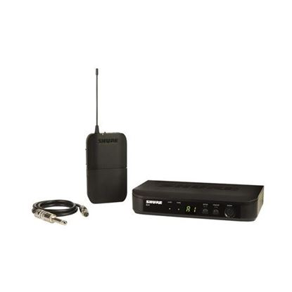 Shure BLX14 Wireless Guitar System (M17: 662-686MHz)