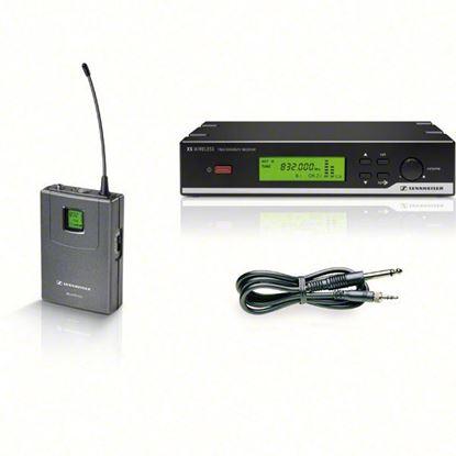Sennheiser XSW-72 Wireless Instrument System (A: 548-572 MHz)