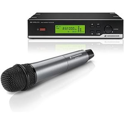 Picture of Sennheiser XSW 65 Wireless Mic System (A: 548-572 MHz)