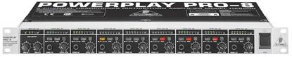 Behringer Powerplay HA8000 8-Channel Headphone Amp/Mixer