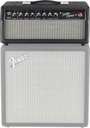 Picture of Fender Super Champ X2 Guitar Amp Head - 15 Watts