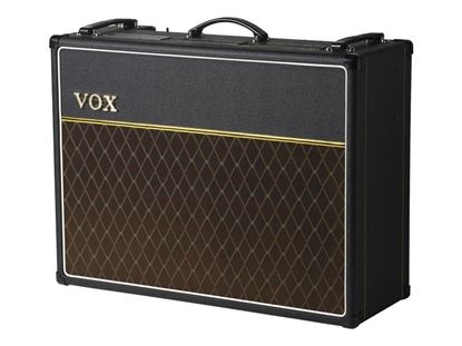 Vox AC15C2 Custom Combo Guitar Amplifier