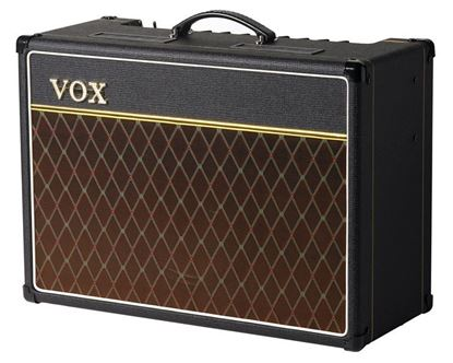Vox AC15C1 Custom Combo Guitar Amplifier