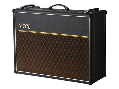 Vox AC30C2 Custom Twin Combo Guitar Amplifier
