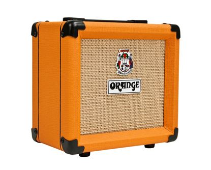 Orange PPC108 Closed Back Guitar Amp Speaker Cabinet - 1x8inch Speaker
