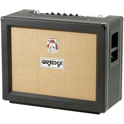 Picture of Orange AD30TC Guitar Amp Combo (Black) - 30 Watts/2x12inch Speakers