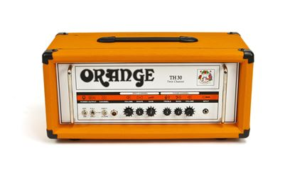 Orange TH30 Guitar Amp Head - 30 Watts