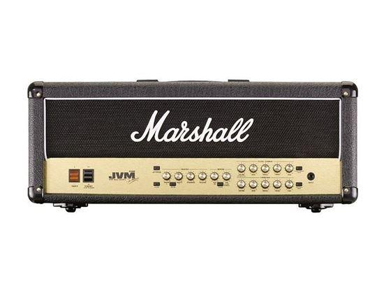 Marshall JVM210H Guitar Amp Head - 100 Watts
