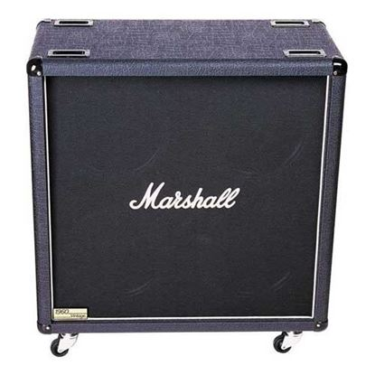 Picture of Marshall 1960BV Guitar Amp Speaker Cabinet - 280 Watts/4x12inch Speakers