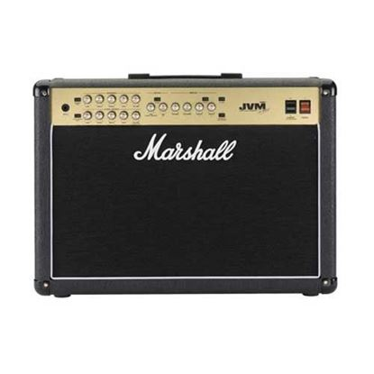 Marshall JVM 210C Guitar Amp Combo - 100 Watts/2x12inch Speakers