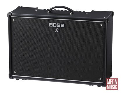 Boss Katana-100/212 Guitar Amplifier Combo Front
