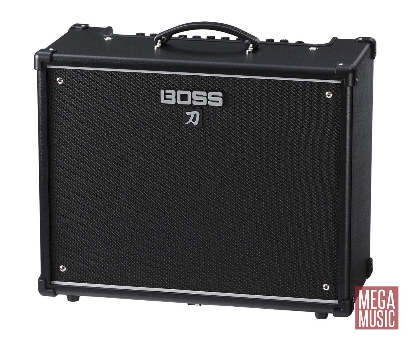 boss katana 100 guitar amplifier combo perth mega music online. Black Bedroom Furniture Sets. Home Design Ideas