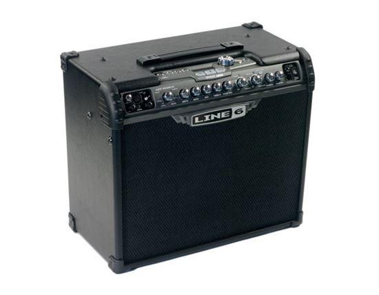 Line 6 Spider Jam 75 W Combo Guitar Amplifier
