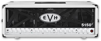 Picture of EVH 5150 III Guitar Amp Head (Ivory) - 100 Watts