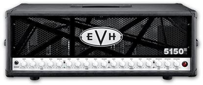 EVH 5150 III Guitar Amp Head (Black) - 100 Watts
