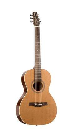 Picture of Seagull Coastline Grand Acoustic Guitar (Parlour Size)