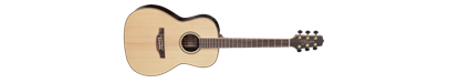 Takamine GY93E Acoustic Guitar with Pickup - New Yorker Natural