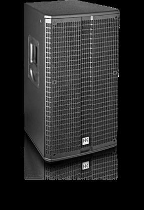 HK Audio Linear 5 112FA 12 inch Powered PA Speaker (PAIR)