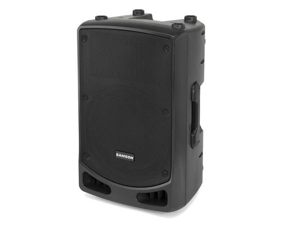 samson expedition xp115a 15 inch powered pa speaker perth mega music online. Black Bedroom Furniture Sets. Home Design Ideas