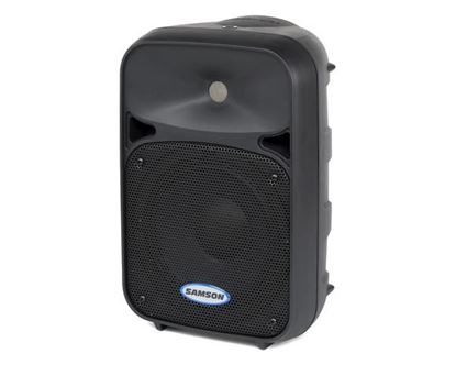 Samson Auro D208 8 inch Powered PA Speaker