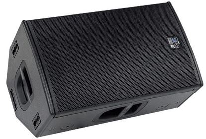 dB Tech DVX D15 HP 15 inch Powered PA Speaker