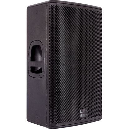 dB Tech LVX15 15 inch Powered PA Speaker - PAIR
