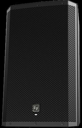 EV ZLX-15P 15 inch Powered PA Speaker
