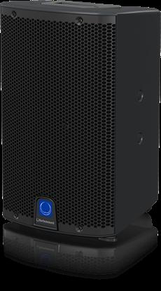 Turbosound iQ8 8 inch Powered PA Speaker - PAIR