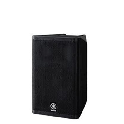 Yamaha DXR10 10 inch Powered PA Speaker (1100 Watt)