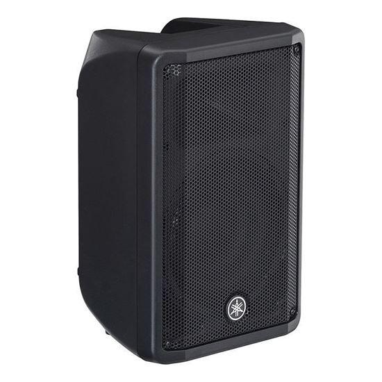Yamaha DBR10 10 inch Powered PA Speaker Vertical