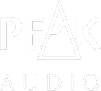 Musical instrument manufacturer Peak Audio