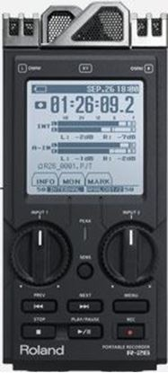 Picture of Roland R-26 6-Channel Portable Recorder (R26)