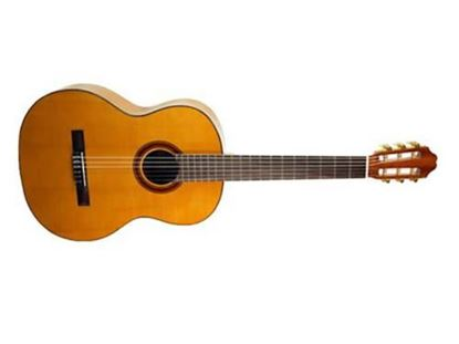 Picture of Katoh MCG40S Classical Guitar Spruce/Sapele