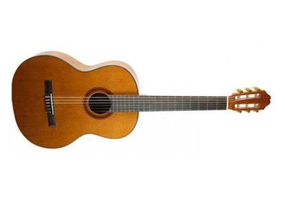 Katoh MCG40C 3/4 Size Classical Guitar - Cedar/Sapele