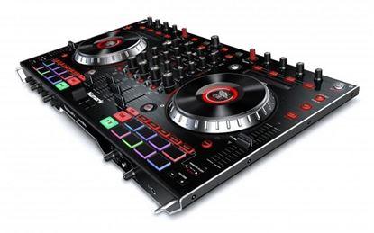 Numark NS6 II 4-Ch Dual USB Serato DJ Controller
