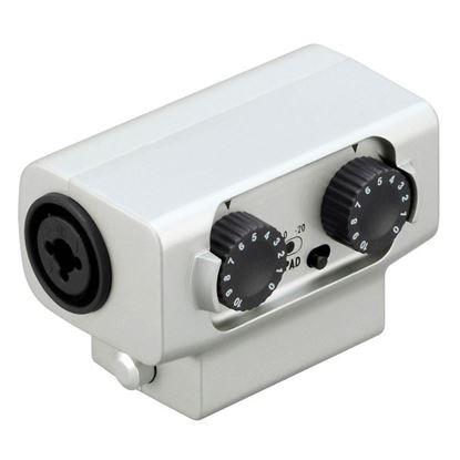 Zoom EXH-6 XLR/TRS Combo Input Capsule