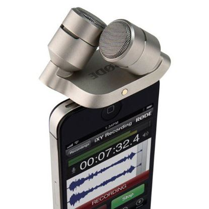 Rode iXY Stereo Microphone for iPhone/iPad