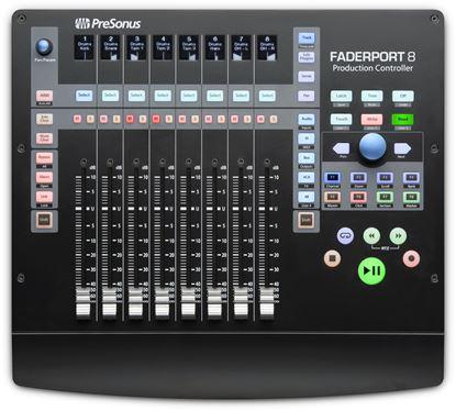 PreSonus Faderport8 Production Controller