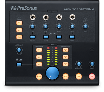 Picture of Presonus Monitor Station V2
