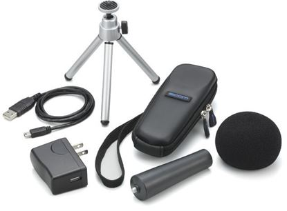 Zoom APH-1 Accessory Package for H1 Handy Recorder (APH1)