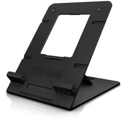 IK Multimedia iKlip STUDIO - Desktop stand for iPad