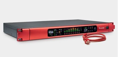 Focusrite RedNet MP8R
