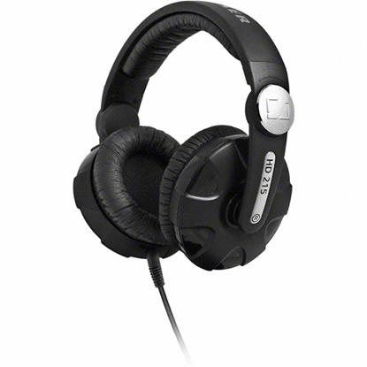Picture of Sennheiser HD 215-II DJ Style Headphones