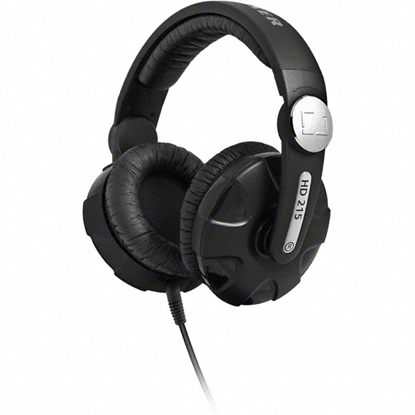 Sennheiser HD 215-II DJ Style Headphones