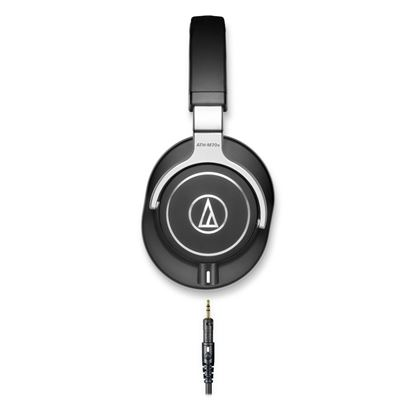 Audio-Technica ATH-M70x Studio Monitoring Headphones