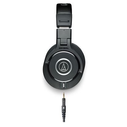 Audio-Technica ATH-M40x Studio Monitoring Headphones