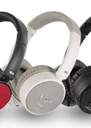 Vox amPhone Twin Headphones