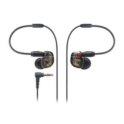 Audio-Technica IM01 In Ear Monitors (Single Balanced Armature)